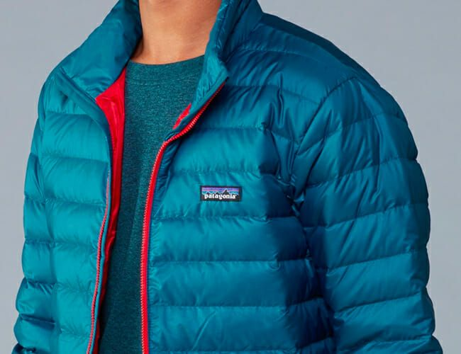 Patagonia's Best Down Swacket Is $69 Off Right Now