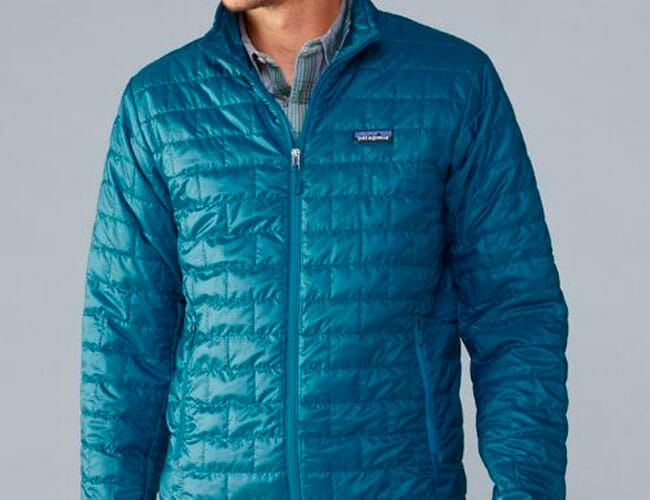 Patagonia's Legendary Nano Puff Is $60 Off, and There's No Catch