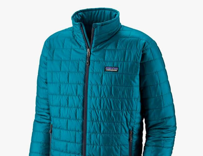 Our Favorite Patagonia Jacket (the Nano Puff) Is $60 Off Today