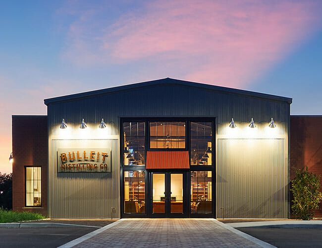 Why The New Bulleit Frontier Whiskey Campus Is Well Worth a Trip to Kentucky
