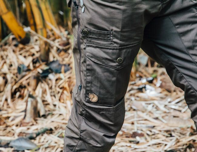 These Are Three of the Best Pairs of Travel Pants Available