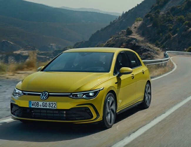 The New Volkswagen Golf: What You Need to Know