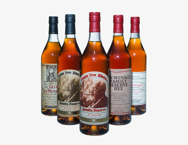 Everything You Need to Know About Buffalo Trace's 2019 Pappy Van Winkle Lineup