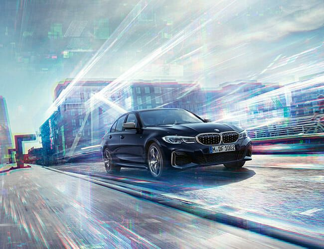 Which New BMW 3 Series Is the Better Buy?