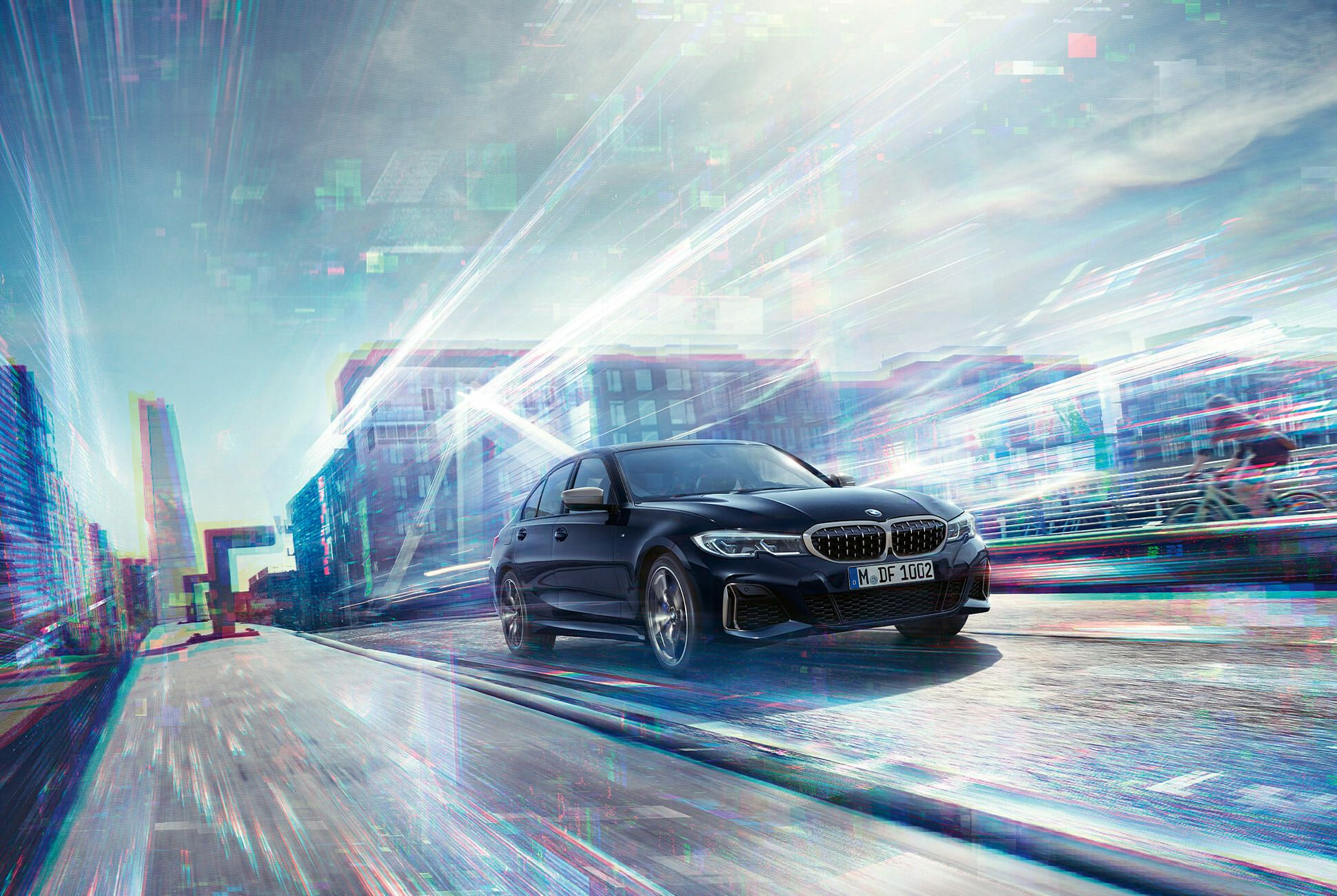 M340i Vs 330i Which 2020 Bmw 3 Series Is The Better Buy