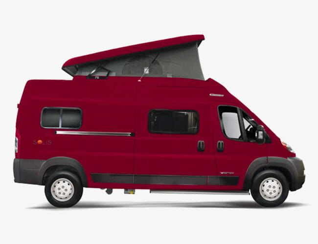 Winnebago Just Made the Perfect Affordable Camper Van