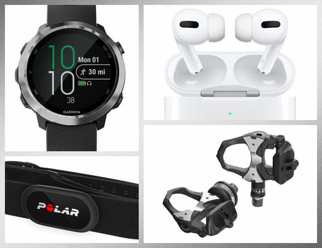 17 Best Gadget Gifts for the Fitness Geek
