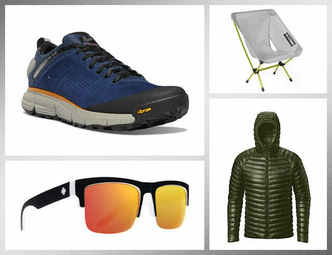 18 Awesome Christmas Gifts For Hikers • Gear Patrol