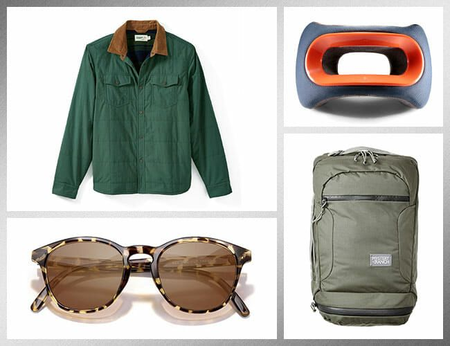 18 Best Gifts for Adventuring from Huckberry
