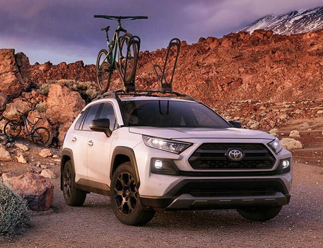 2020 Toyota RAV4 Hybrid Review: A Way Station to the Future