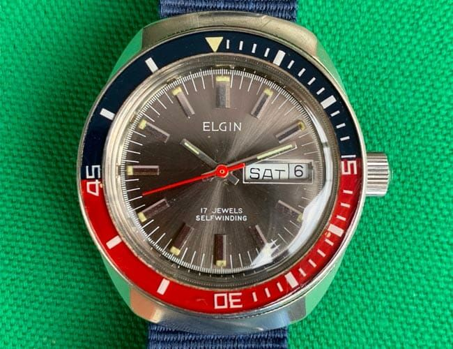3 Affordable Vintage Watches for Sale from Historic American Brands