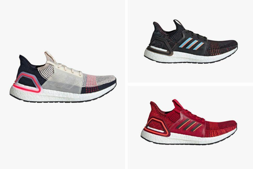 najniższa zniżka ceny odprawy strona internetowa ze zniżką Snag a Pair of Adidas's Best-Selling Ultraboost Sneakers for ...
