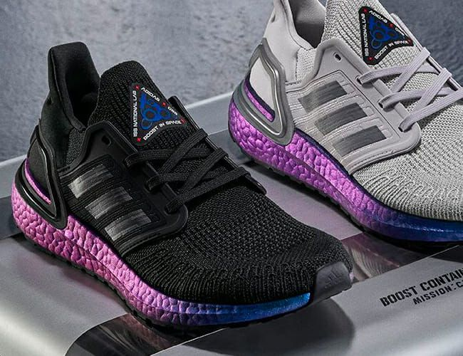 Here's a Sneak Peek at the New Adidas Ultraboost 20 Running Shoe
