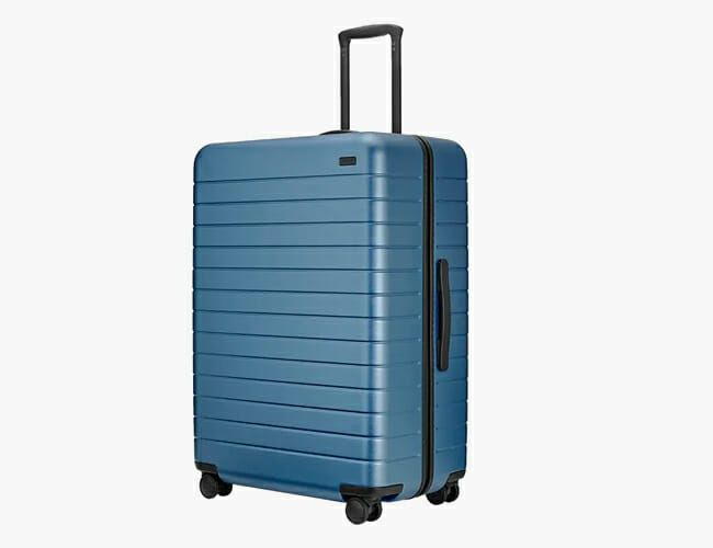 Our Favorite Affordable Luggage Now Comes in New Non-Boring Colors