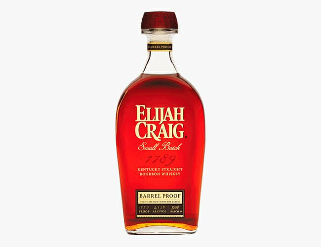 A Lesser-Known Elijah Craig Bourbon Is One of the Best Things We Drank Last Month