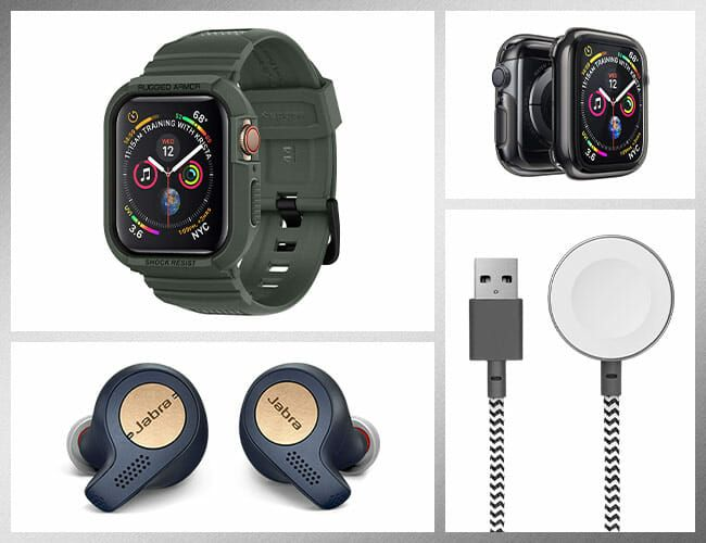 The Best Gifts for Apple Watch Wearers