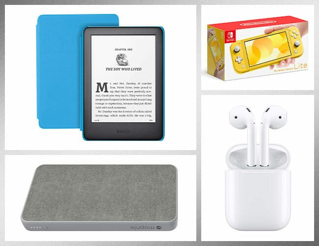 The 19 Best Gifts for Kids at Every Age