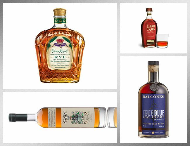 The 20 Best Bottles of Whiskey to Gift This Year