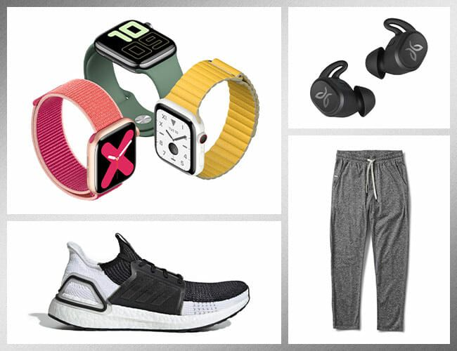 The 19 Best Gifts for the Guy Who Basically Lives at the Gym