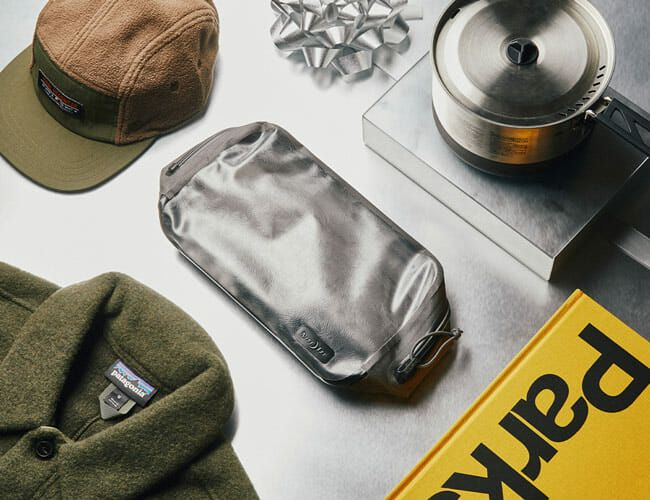 The Best Outdoor Gifts to Give This Holiday Season