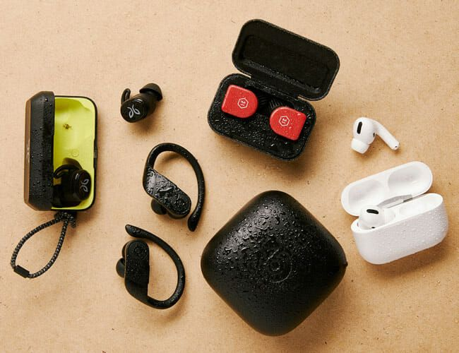 The 10 Best Wireless Headphones for Running and Working Out