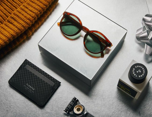 The 20 Best Style Gifts of 2019
