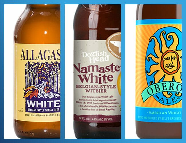 Drink Blue Moon? Try These Three Beers Next