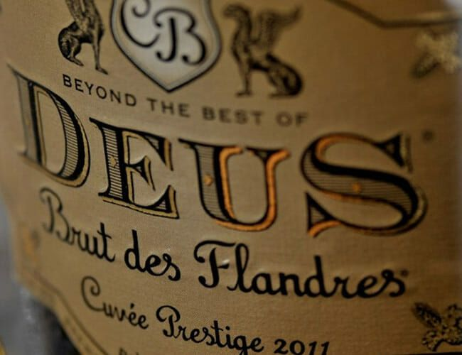 This Belgian Beer Is the Real Champagne of Beers