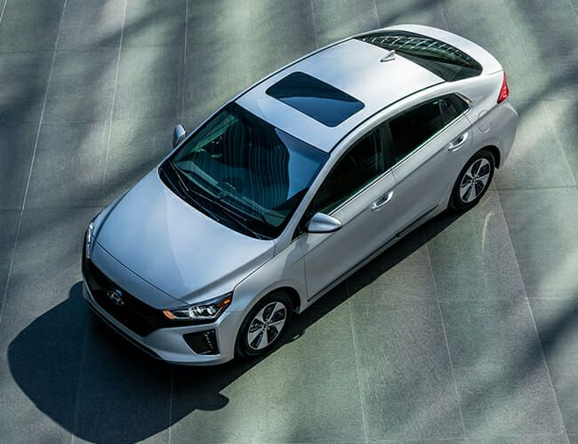 5 of the Best New Car Lease Deals You Can Find in November 2019