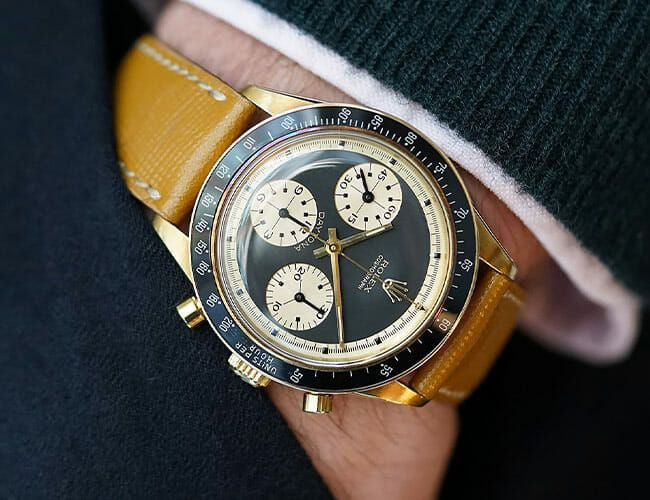 Here Are Some of the Crazy Nicknames Given to 10 Notable Rolex Watches