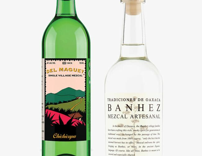 Why You Need Two Bottles of Mezcal in Your Bar Cart