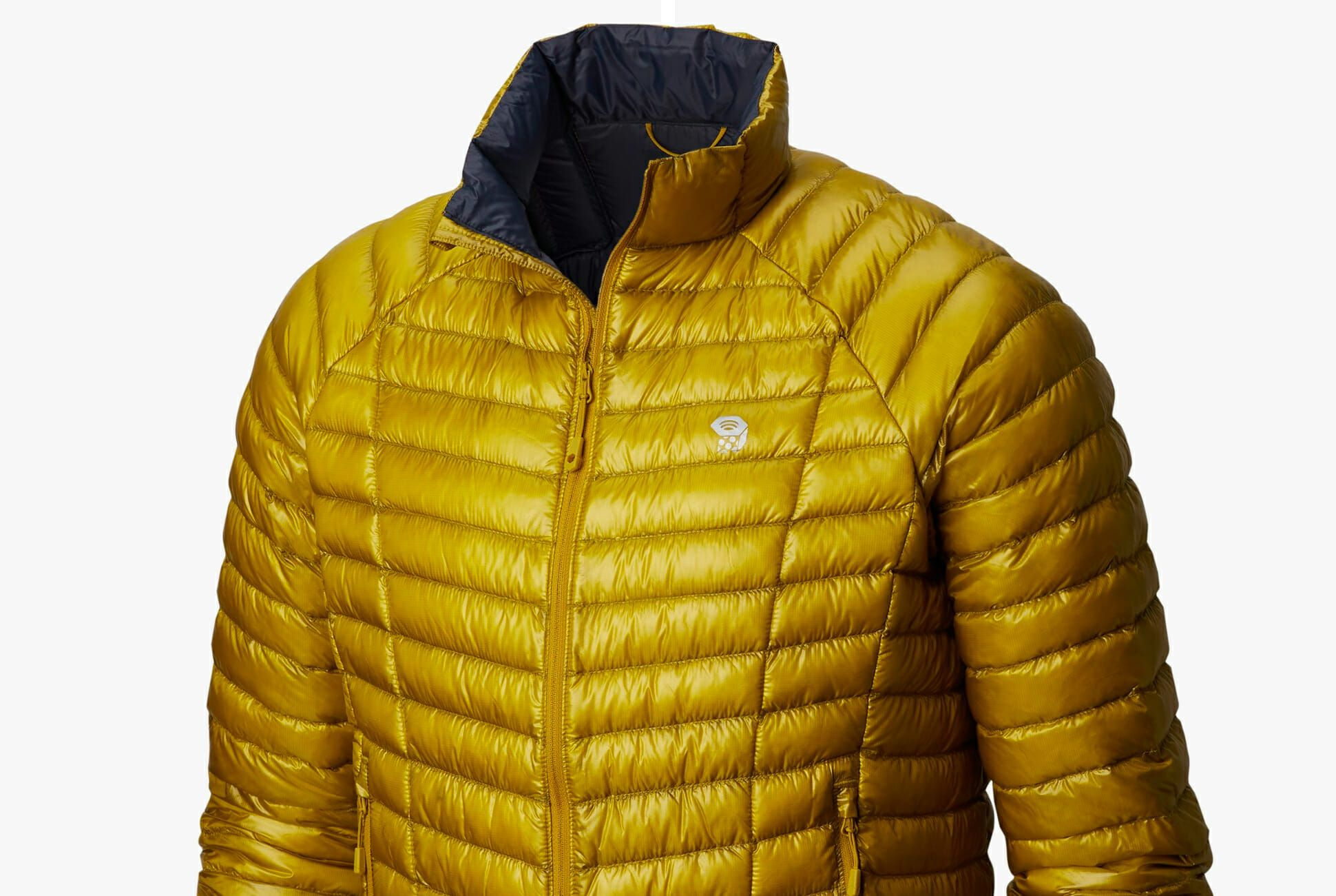 5 Awesome Down Jackets Are on Sale Right Now \u2022 Gear Patrol