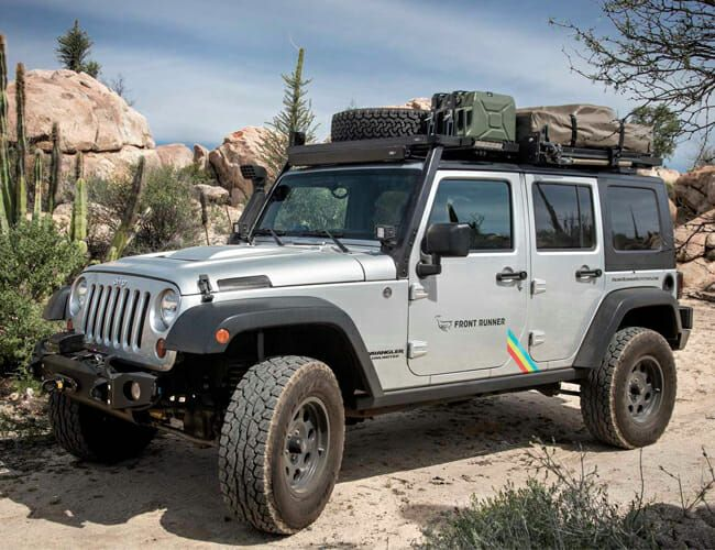 A Whole Mess of Overlanding Gear Is on Sale, But Not for Long