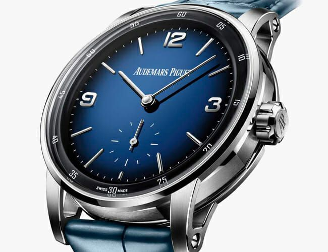 These Are the Winners from the Oscars of the Watch World