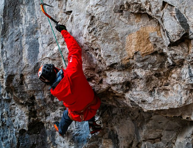 Could the Next Generation of Gore-Tex Pro Be Even Better than FutureLight?