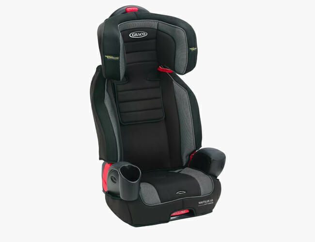 Forget Black Friday; Grab These Great Child Car Seats for 50% Off Now (But Act Fast)