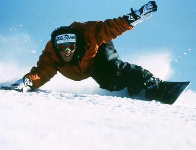 Soft Sells: How Snowboard Boots Got Stuck in the Past