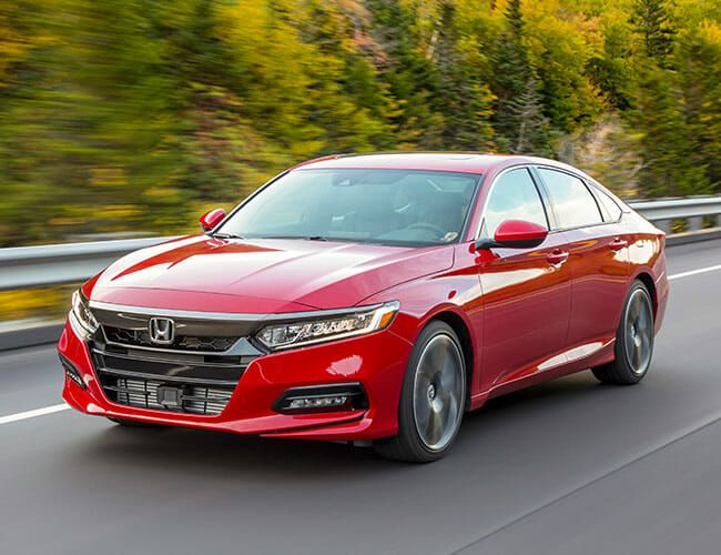 Own a Honda Accord? Here Are 3 Cars You Should Consider Upgrading To