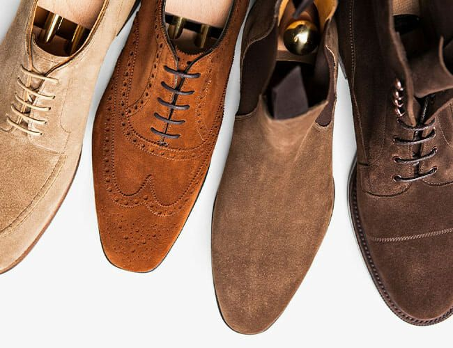 Finding the Right Shoe Size Is More Complicated Than You Think. Start Here