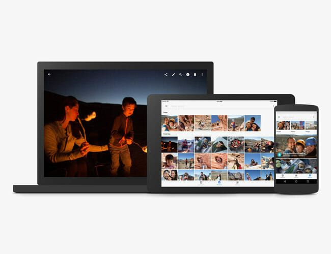 How to Use Google Photos To Reign In Your Photo Library