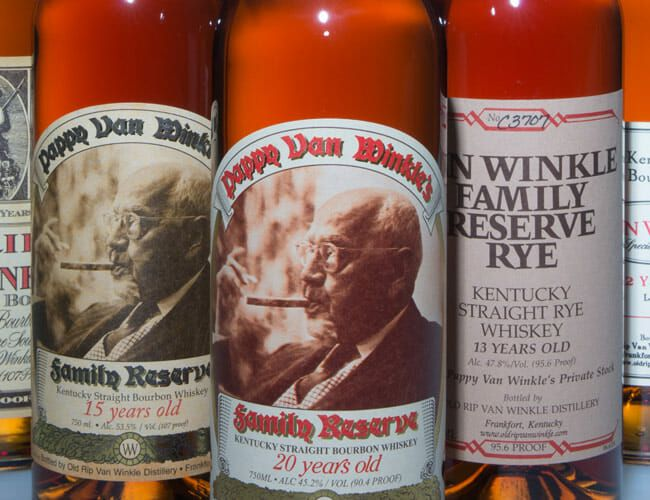 Craigslist, Back Rooms & Money Launderers: Two Months Hunting for the World's Most Wanted Bourbon