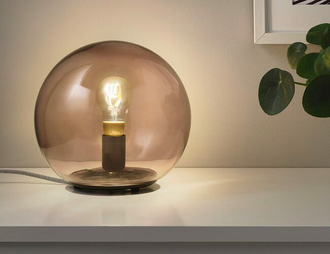 Ikea's Beautiful New Smart Light Costs Just $10 (But There's a Catch)