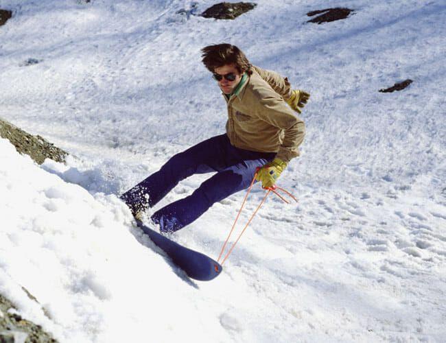 Remembering Jake Burton, the Godfather of Snowboarding