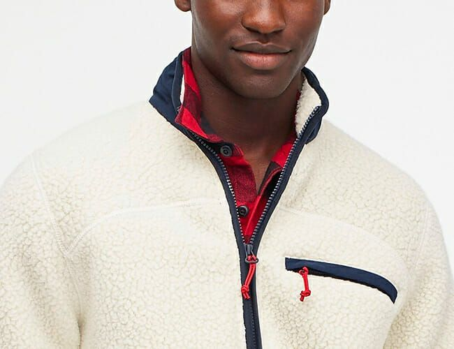Save 50% on Wardrobe Essentials at J.Crew's Cyber Monday Sale