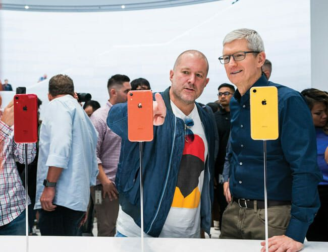Jony Ive's Best Designed and Most Influential Apple Products of All Time