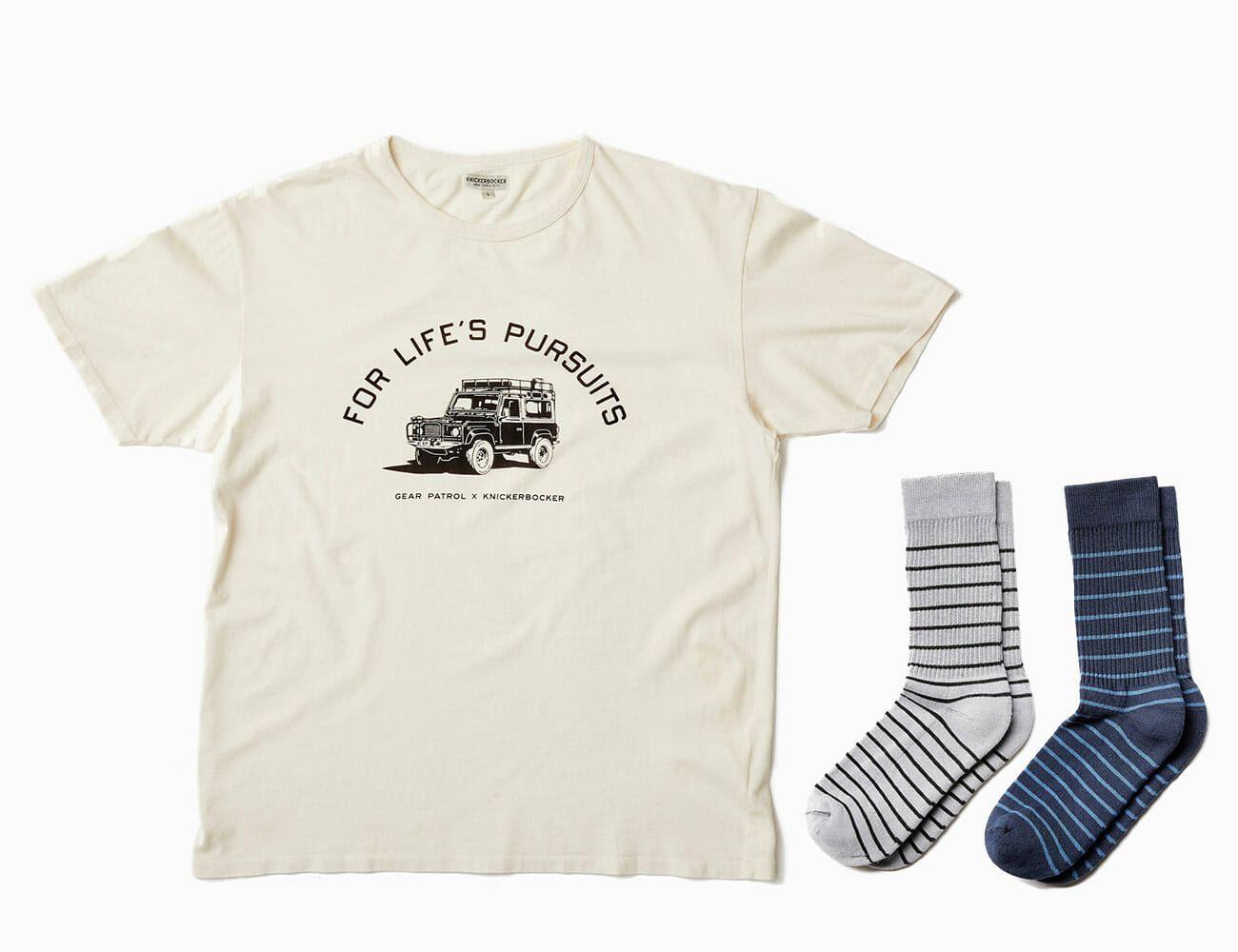Gear Patrol Store Giveaway