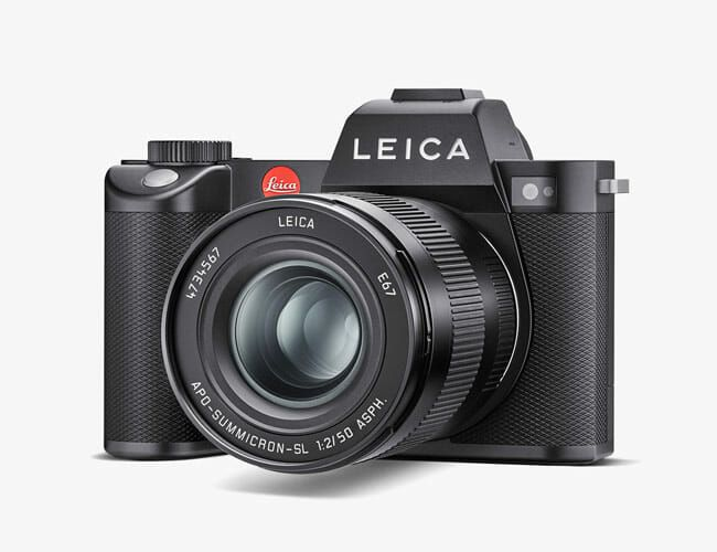 Leica's New SL2 is More Than A Rich Man's Plaything