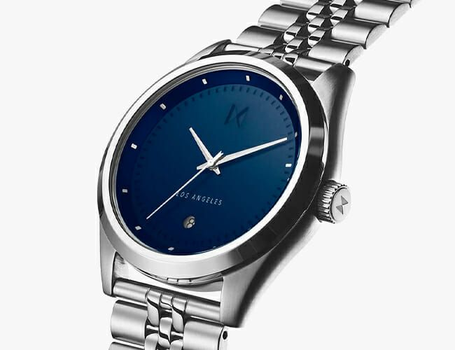 MVMT Is Offering Deep Discounts on Watches and Accessories