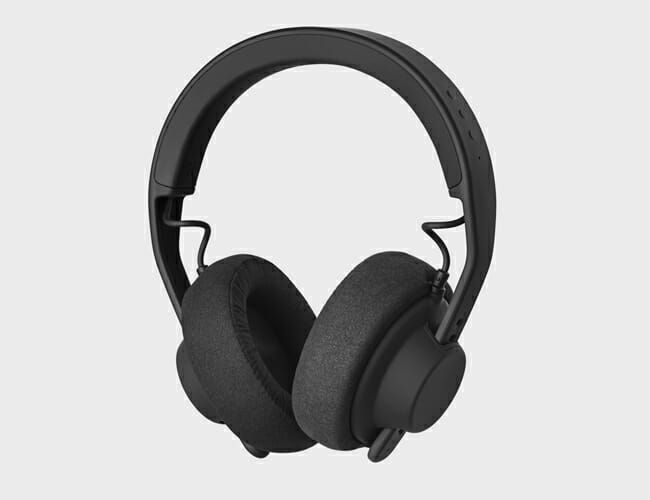 You've Probably Never Seen Hi-Fi Headphones Like These
