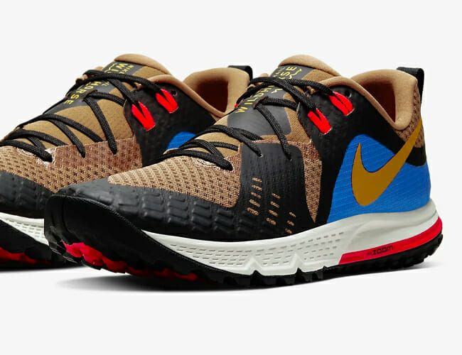 Nike Shoes Are on Sale and for Once, Your Size Is Available